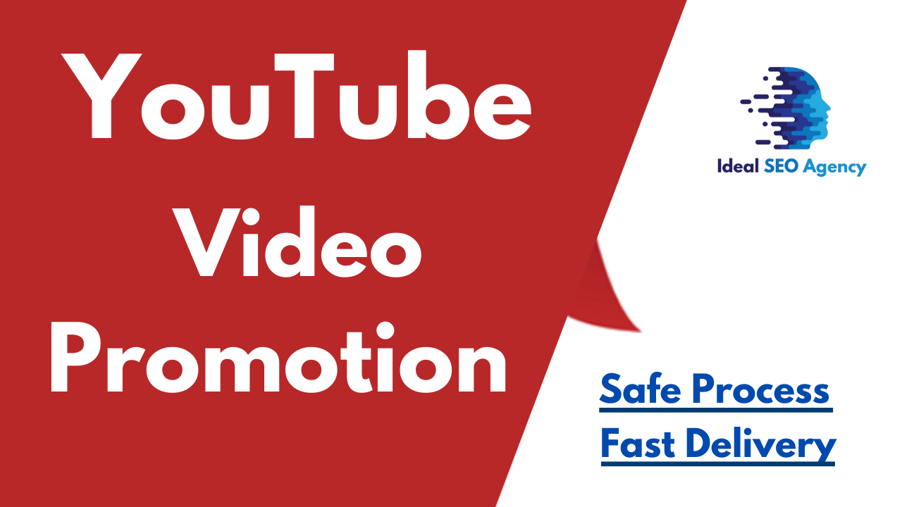 The Very Best YouTube Video Promotion with Safe Audience