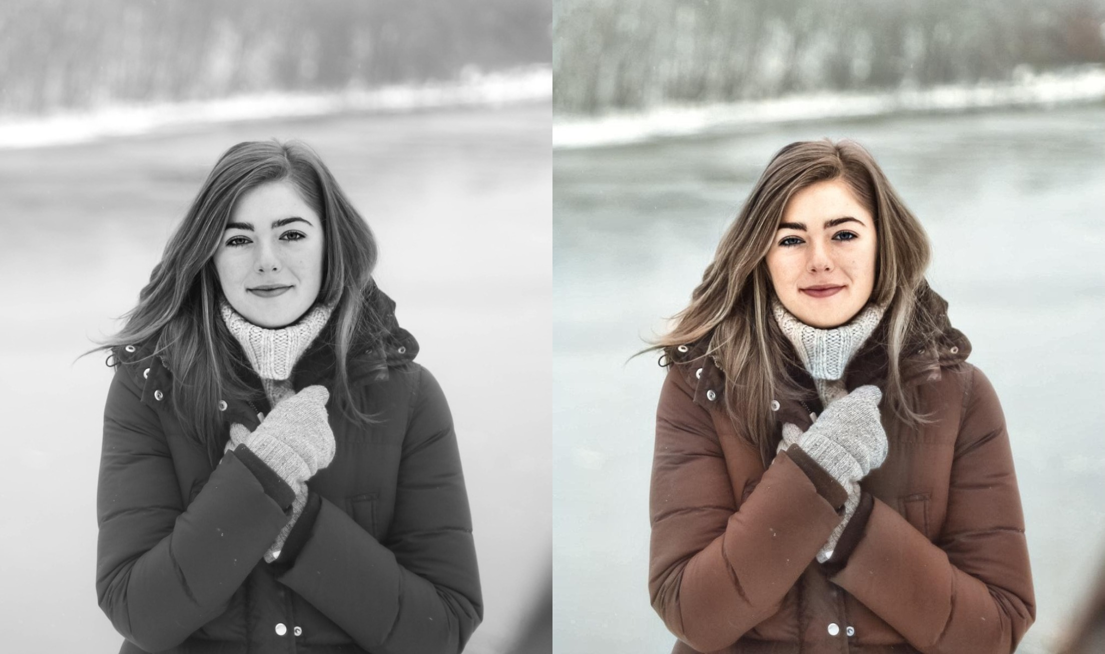 I Will Color Your Photos Professionally.