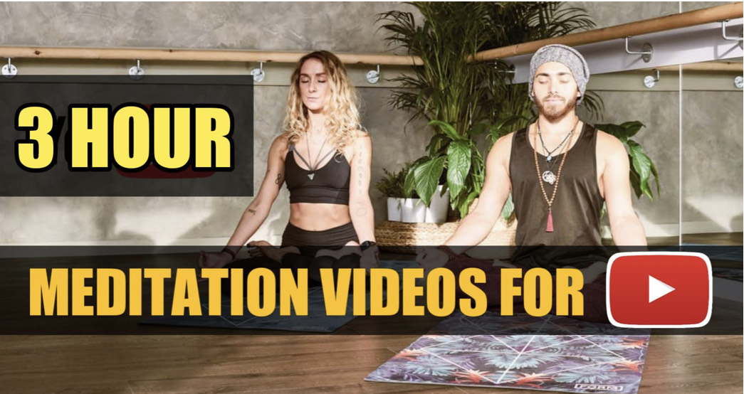 I will create videos along with sounds for channels,  meditation,  sleep, rain vedio etc