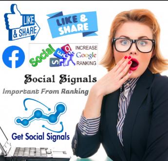 10,000 Facebook Social Signals Bookmarks / Backlink / Important Website Traffic SEO Google Ranking