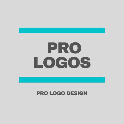 Pro logo designs in Every niche
