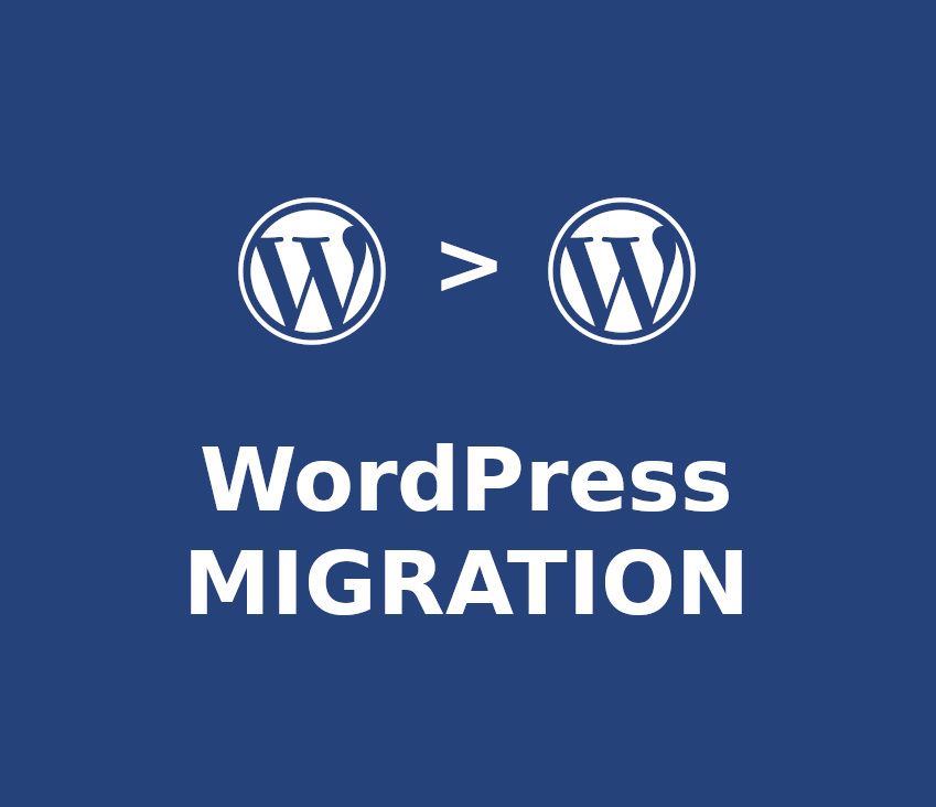 I will move migrate your wordpress site to new host or domain