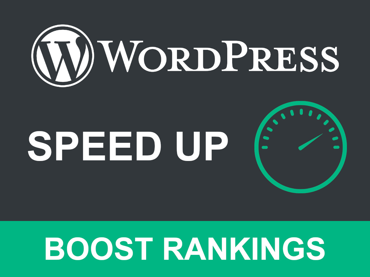 WordPress speed optimisation based on GTMetrix ranking