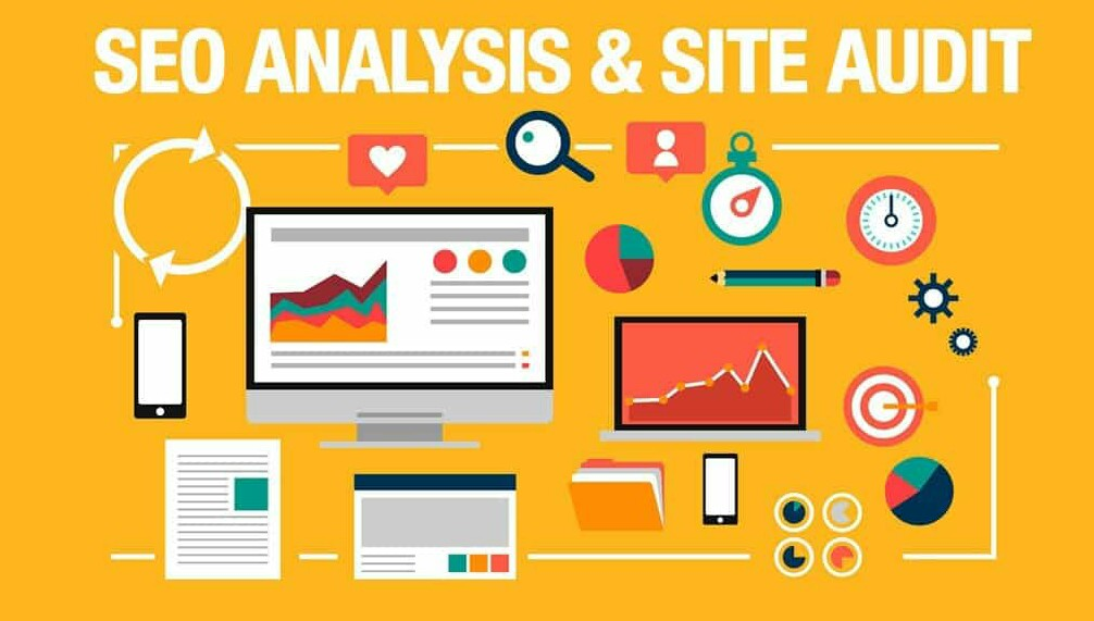 I will Provide Website Audit Report For Conversion Rate Optimization