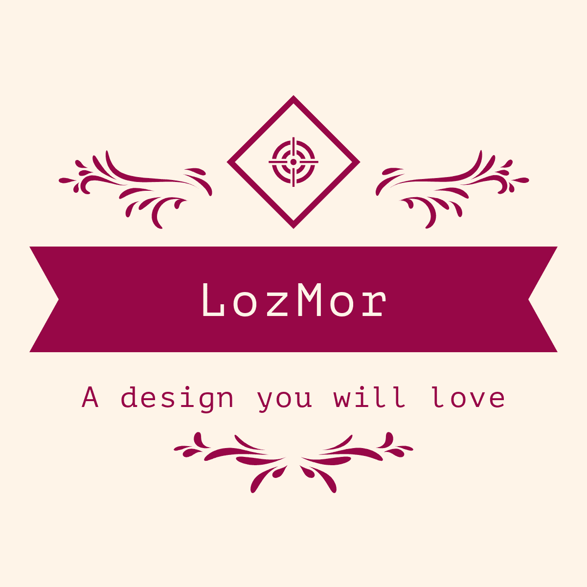 The best logo,  a design you will love