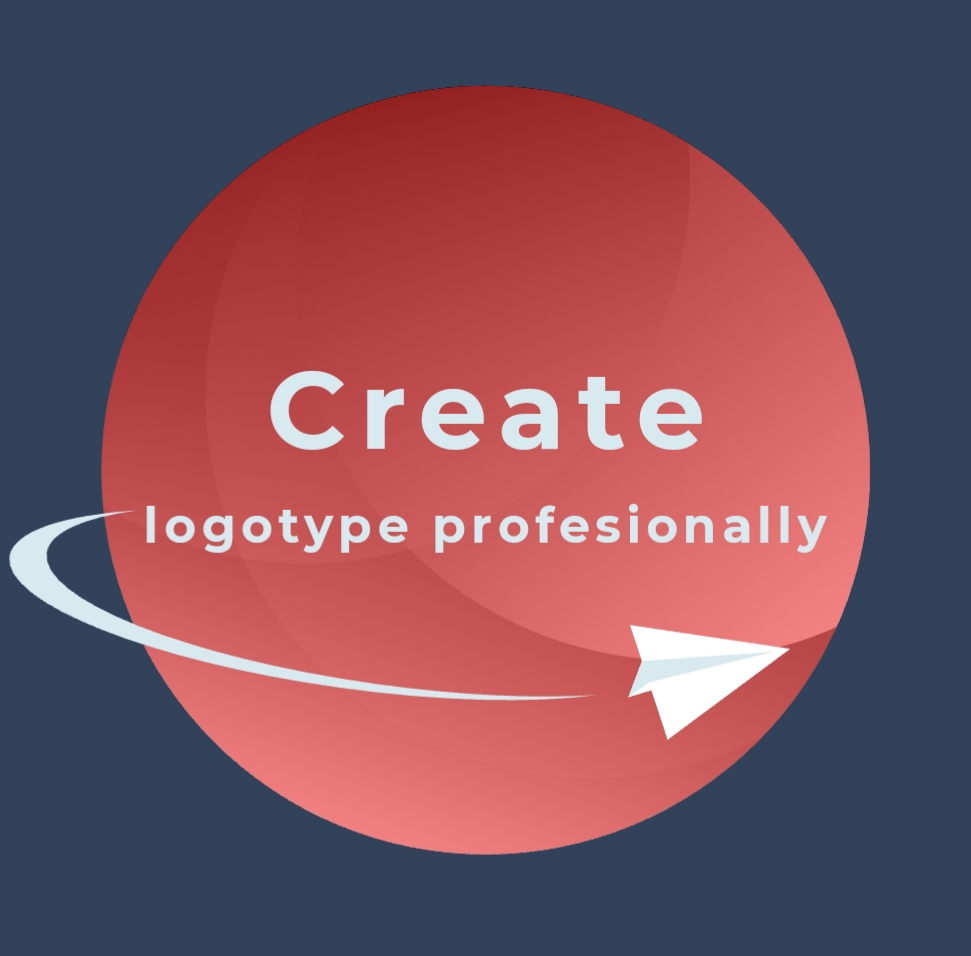 Create the best logos for any type of company or company,  from fashion,  sports,  food,  whatever you w