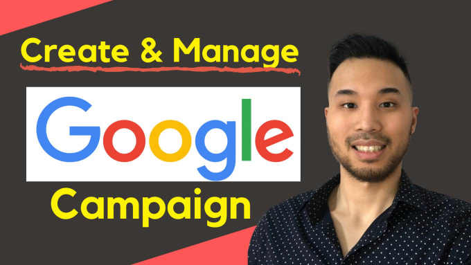 I will set up high quality google and youtube ads with great results