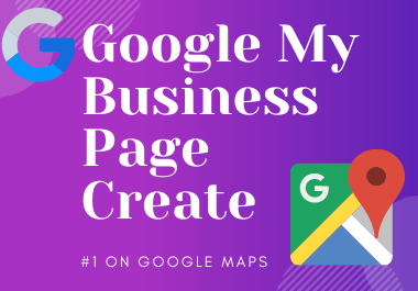 I will be your monthly local SEO agency for google maps