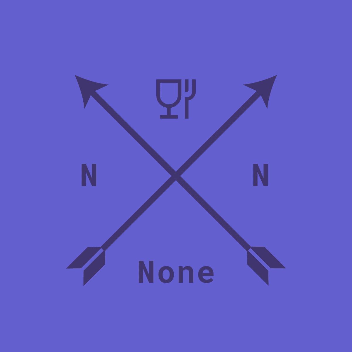 I create logos for restaurants or fast food stalls.