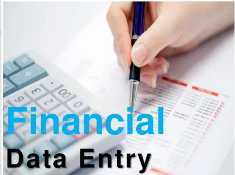 I will do fast and accurate data entry jobs as per your requirement