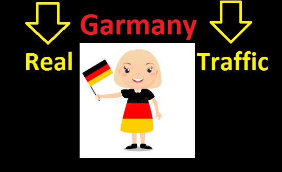 10,000 HQ Germany Traffic Website Worldwide with Low Bounce Rate,  CPA AFFILIATE Offer PROMOTION