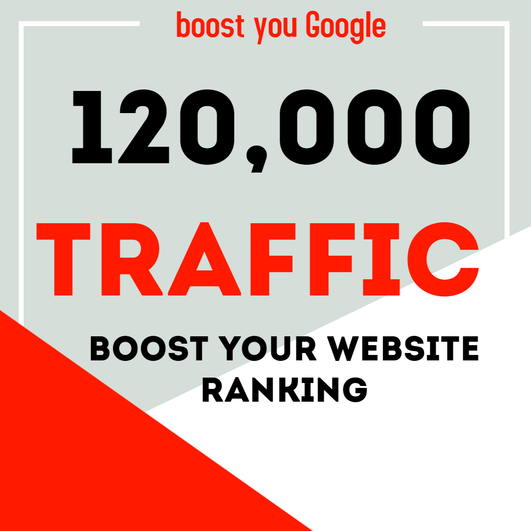 SKYROCKET 120,000 Traffic Website Real From faceboo,  instagram,  youtube,  twitter,  linkedin