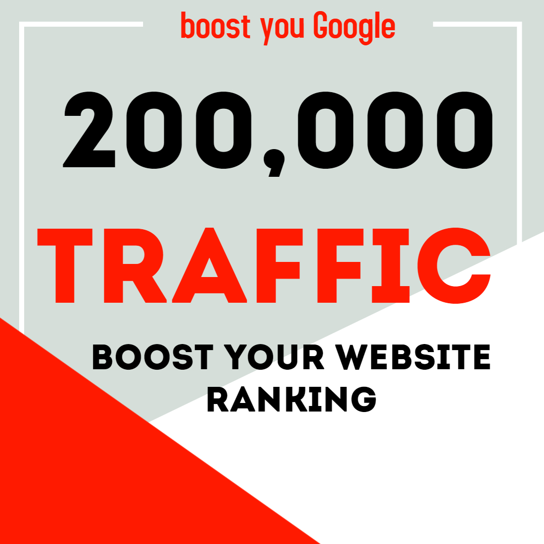 SKYROCKET 200,000 Traffic Website Real From faceboo,  instagram,  youtube,  twitter,  linkedin