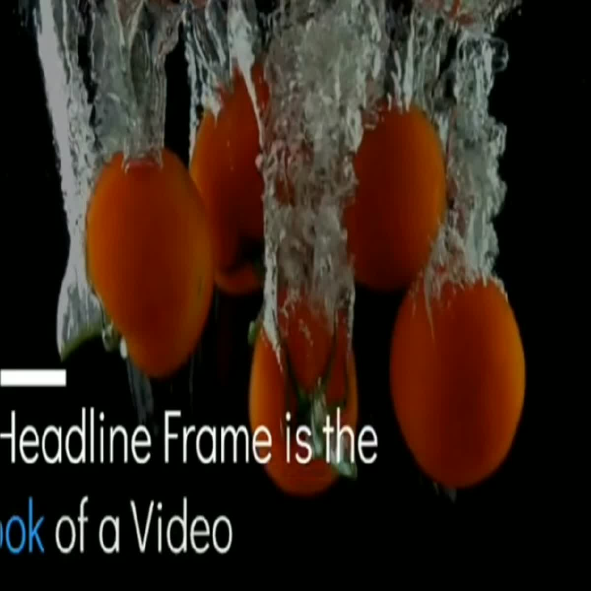 High quality HD promotional video ads for your service, brand or product