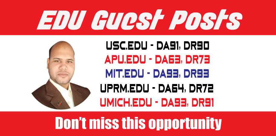 DA90 5 EDU Guest Posts on USA Universities