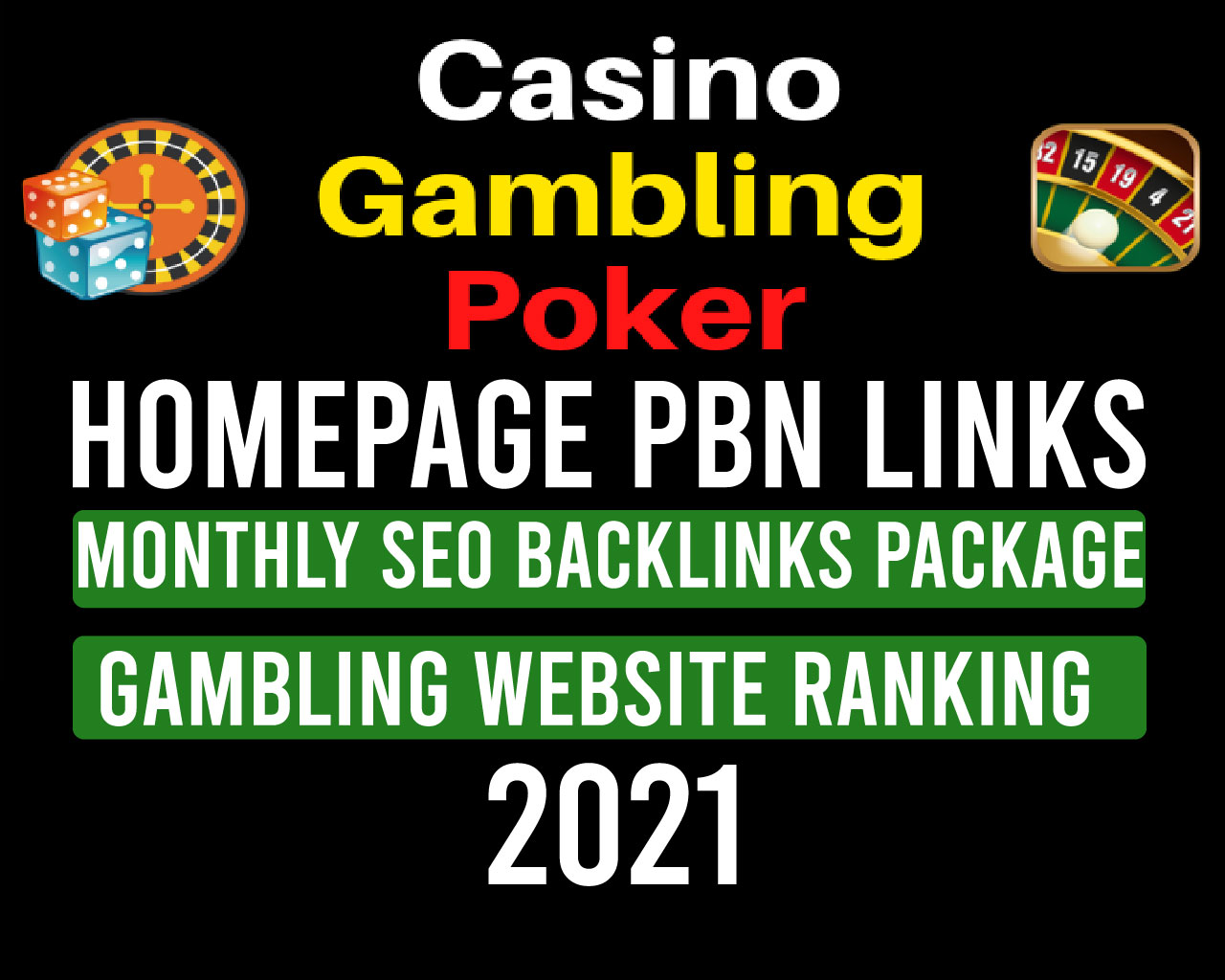 GET High Quality Monthly Casino Gambling UFABET Sites Guaranteed Google 1st Page
