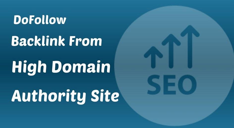 Create manually 100 high quality dofollow seo backlinks