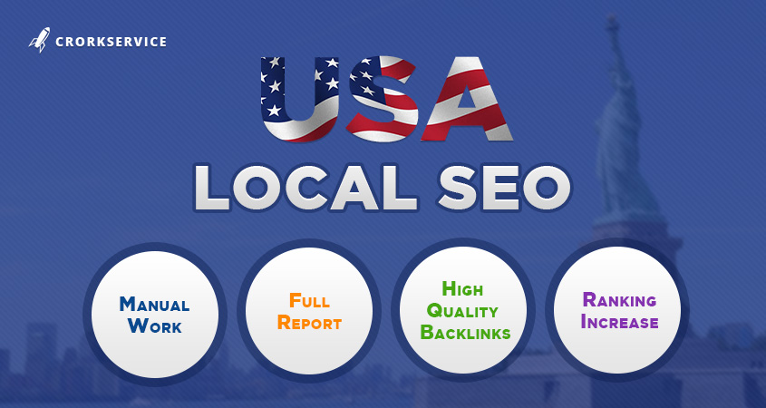 Create manually 150 high quality USA pr9 high da seo backlinks