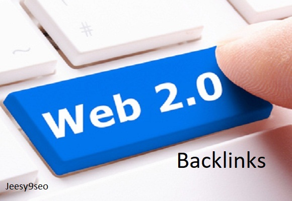 Create manually 100 web 2.0 PBN Backlinks with HQ Metrics or Low Spam