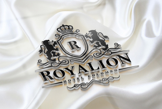 I will do Royal Branded Logo Designs For your Business