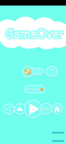 I sell my first 2 games for windows and android