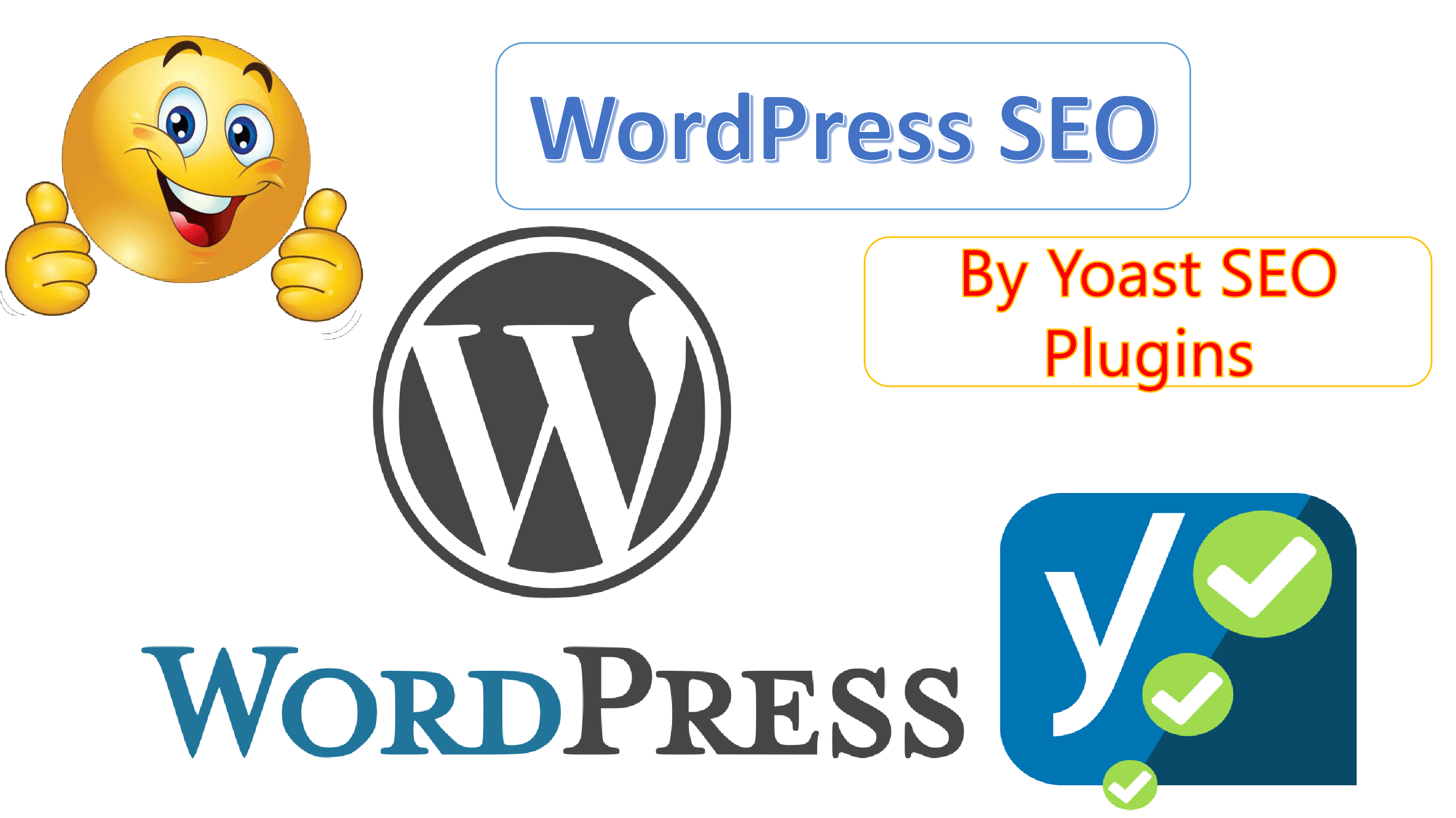 I will do yoast SEO optimization for WordPress