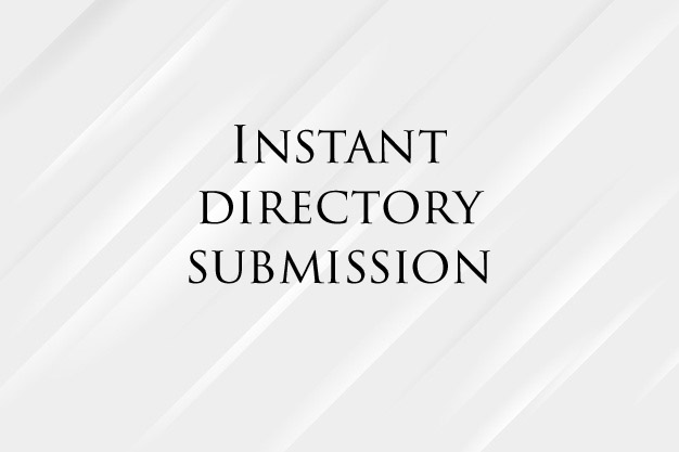 I will submit your website to 500 directory