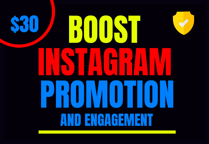 I Will Increase Your Instagram Follower And Shoutout Promotions