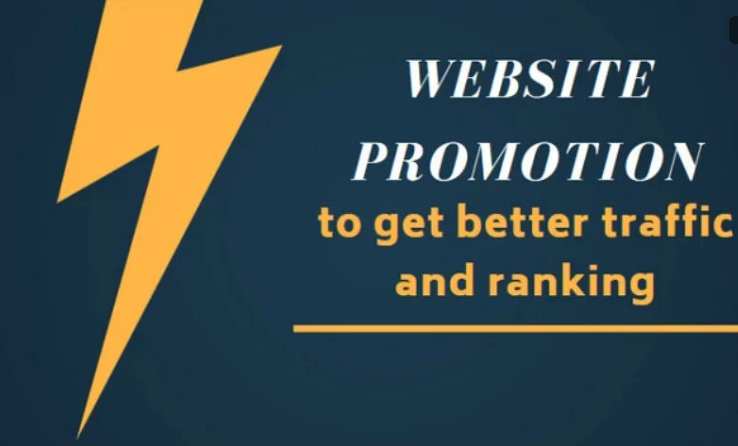 I will make website promotion by creating 1 million SEO backlinks