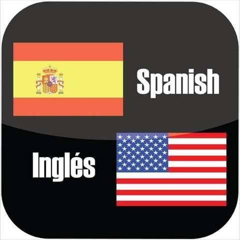 I'm a professional English/Spanish translator.