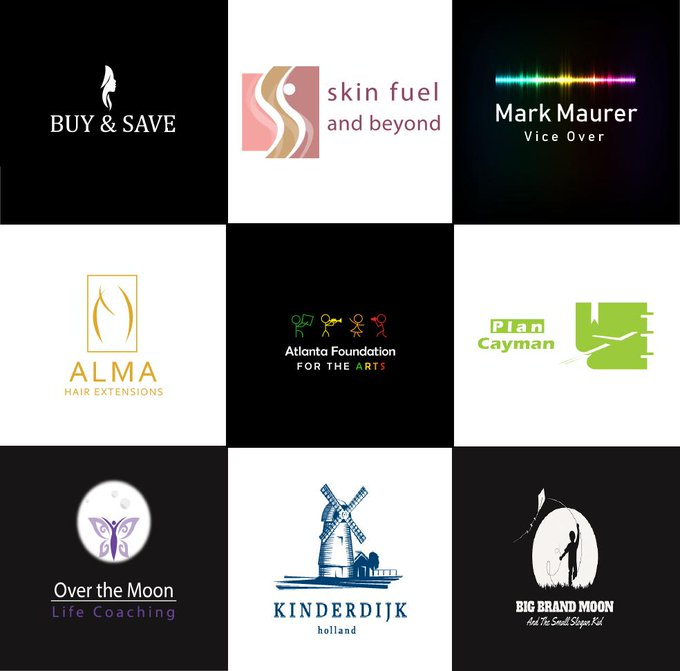 Professional LoGo with Unlimited revision