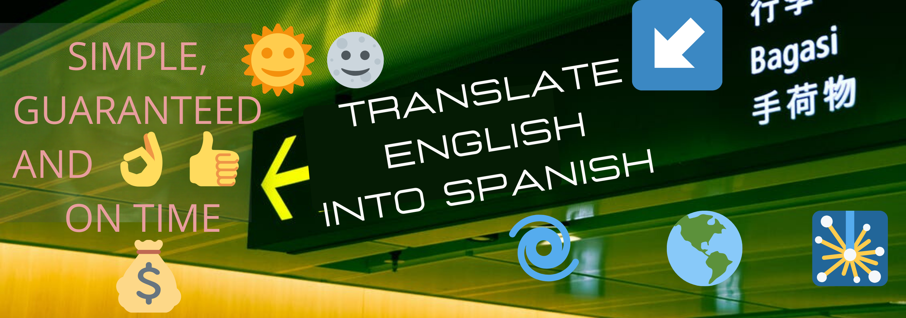 I ll Translate Any Text,  Article or Short Story From English Into Spanish