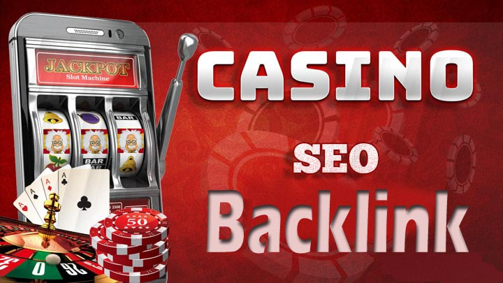 I will create 200 CASINO Homepage PBN SEO Backlinks for your website