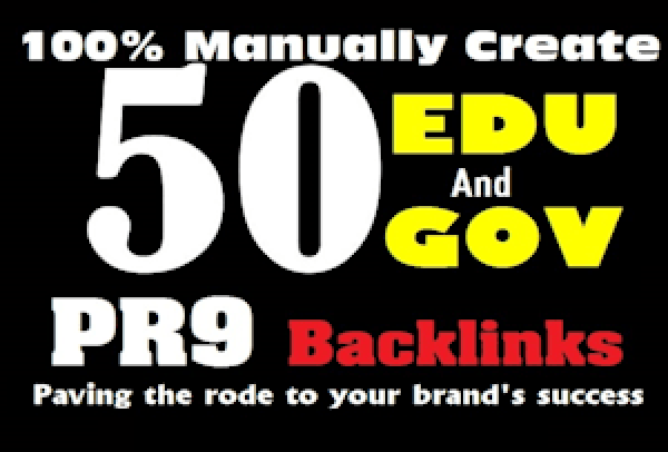 create 50 edu backlinks high domain authority to boost your website seo