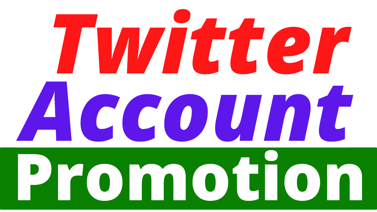 Your Twitter Account Promotion Marketing and Management With Growth Service