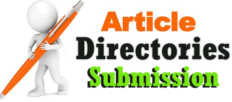 I will Make 5000 Article Directory Backlinks High Quality SEO links