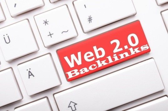 Create High-Quality 10 Web 2.0 Backlinks to Improve Google Ranking