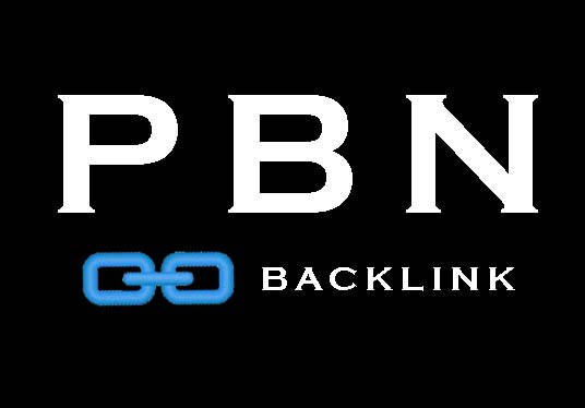 I Will Manually Create 50 Pbn Links With High Domain Authority