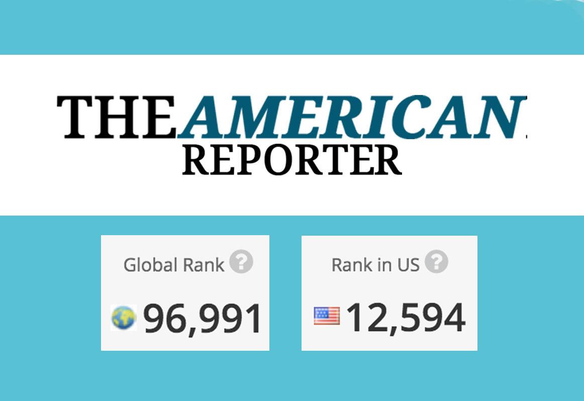 Publish guest post on popular google news USA approved site TheAmericanReporter. com DA55