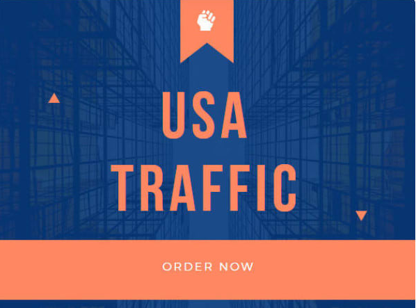 I will send 5000 real USA visitors for website traffic