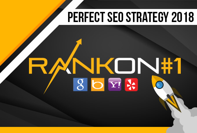 Help to rank your website on google. 30 days SEO backlinks