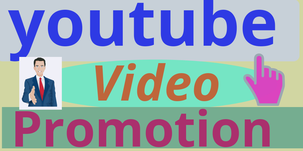 Seo for video marketing promotion fast client work