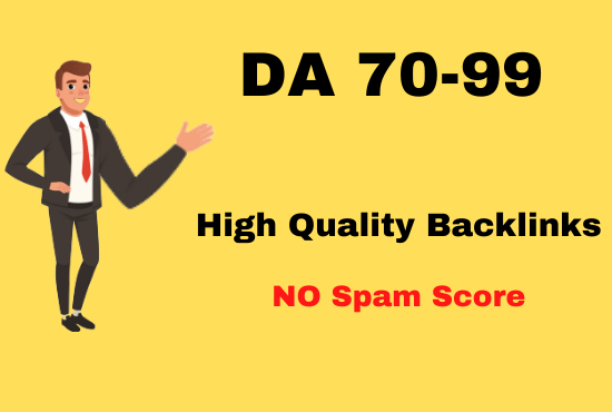 I will Provide 300 High Qualitly Seo Dofollow backlinks to Rank your website