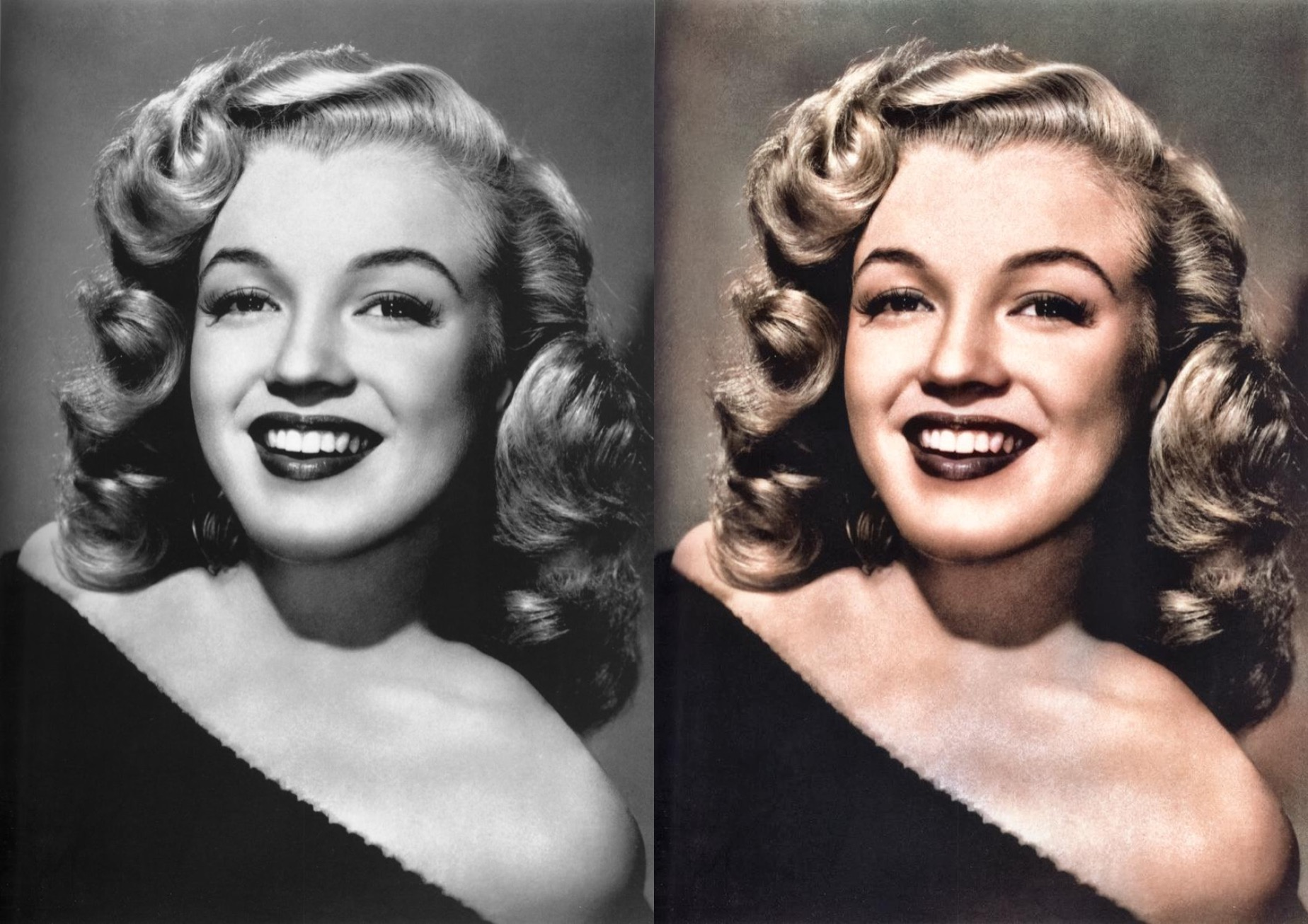 I will colourize your black and white photos