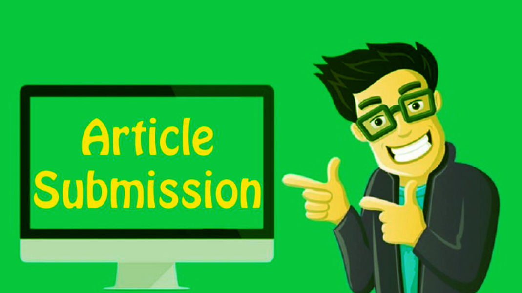 I will Do 10 Article Submission On High Da With Dofollow Links
