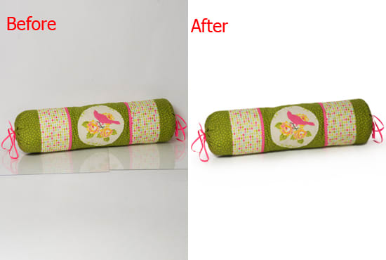I will do 30 images background remove within 12 hr