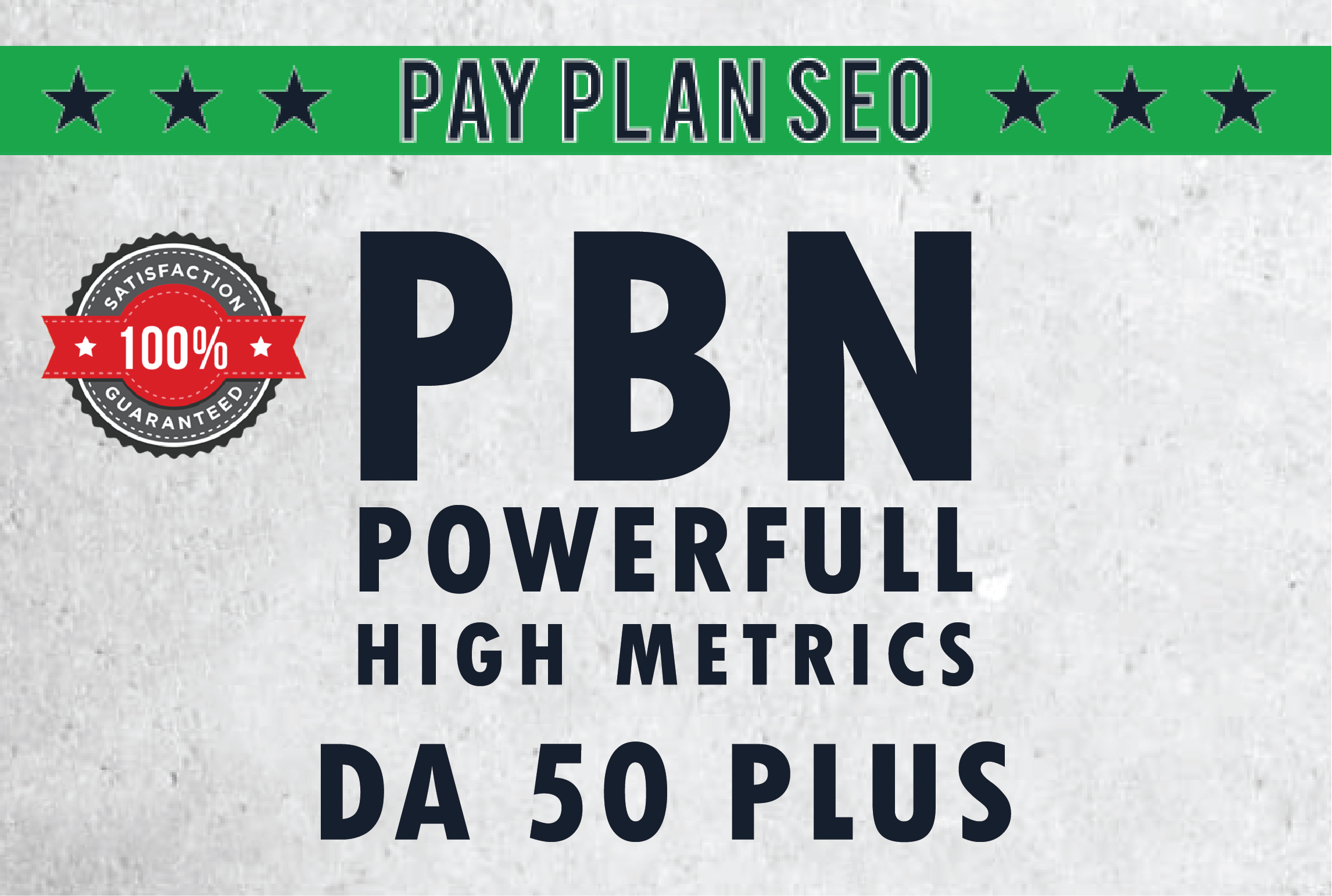I Will Provide You 10 Powerfull High Authority PBNs Backlinks DA 50+ for 13