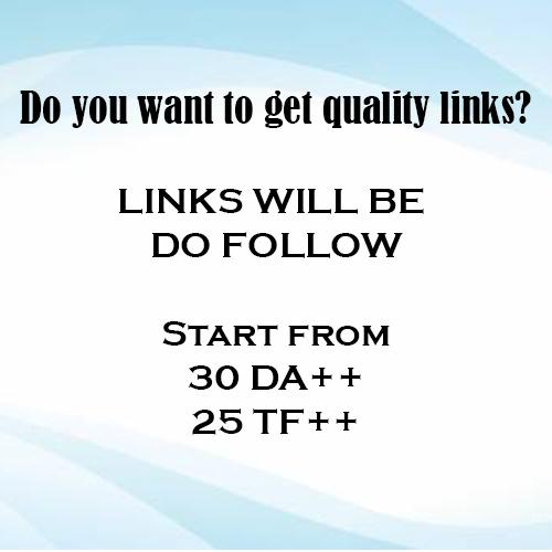 Build PBN Backlinks All Dofollow High Quality Backlinks