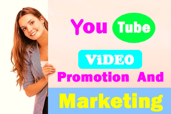 Get Real & Organic YouTube Music Video Promotion