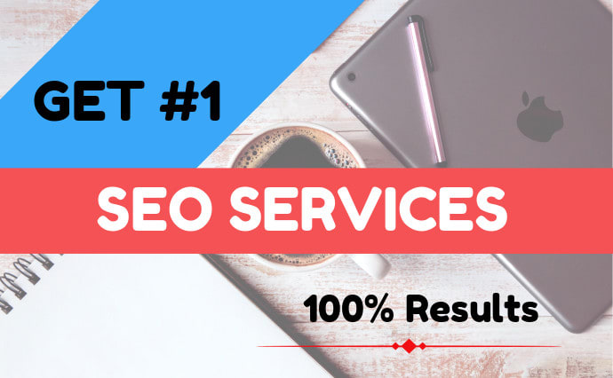 SEO for google first page ranking